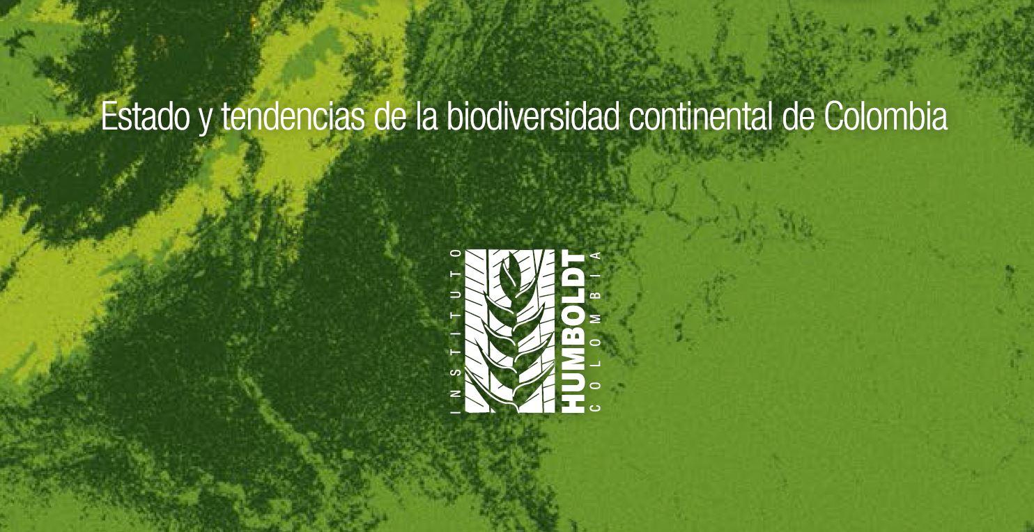 naturaleza en colombia