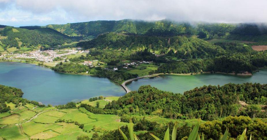 ejemplo ecosistemas naturales