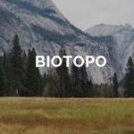 el biotopo