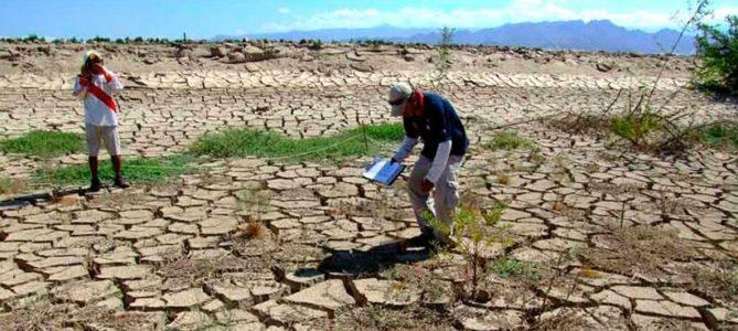 curso sobre cambio climático